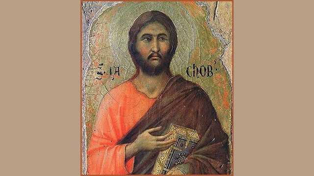 Святий апостол Яків Заведеїв