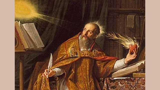Аврелій Августин, єпископ Іппонійський