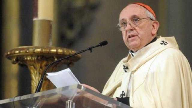 Оживити нашу надію. Великодня проповідь Папи Франциска