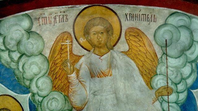 Ангели-Хранителі – хто вони?