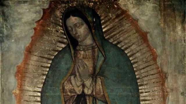 Гваделупська Діва Марія