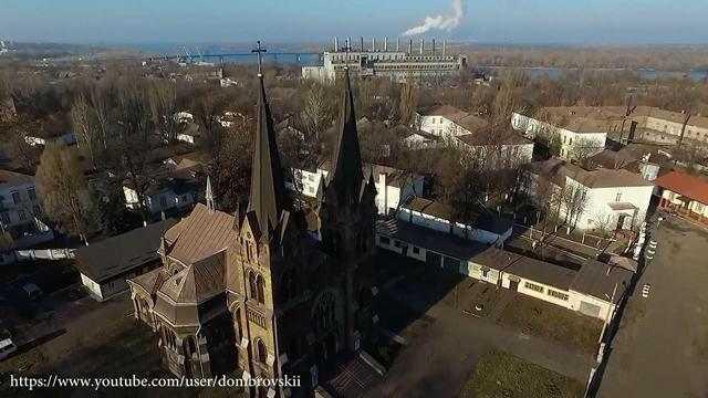 Kostel st. Mycola