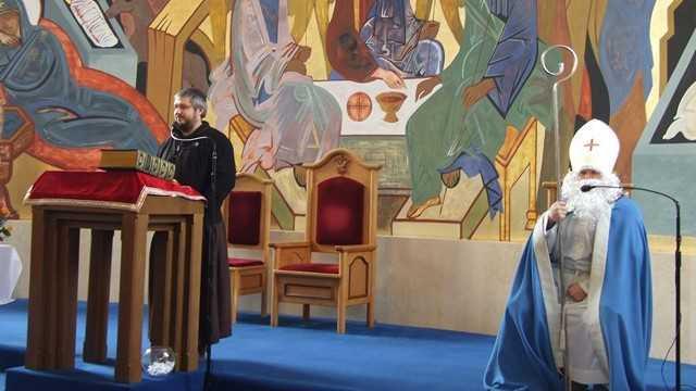 Престольне свято св. Миколая