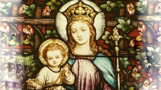 Урочистість Пресвятої Богородиці Марії