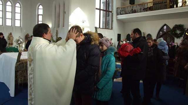 Неділя Святої Родини та Перша Неділя нового року