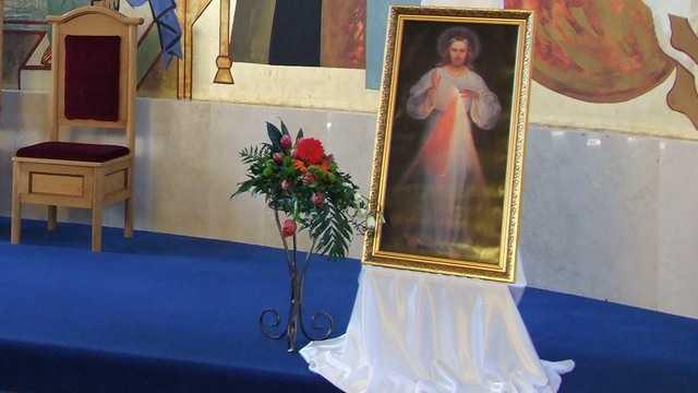 Неділя Божого Милосердя (фото)