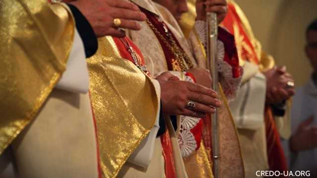 З нагоди свята Святого Сімейства з Назарету