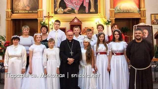Міні-паломництво до Санктуарія Бога Отця Милосердного