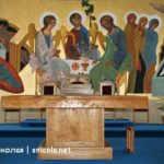 Розклад на Святе Пасхальне Тридення