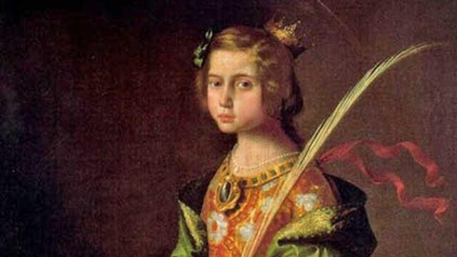Свята Єлизавета Угорська, 17 листопада