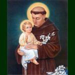 Дев'ятниця до Святого Антонія з Падуї