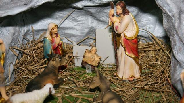 Дев'ятниця до Різдва Христового (отця Піо)