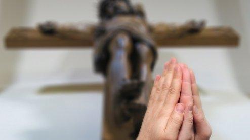 Молитва про єдність