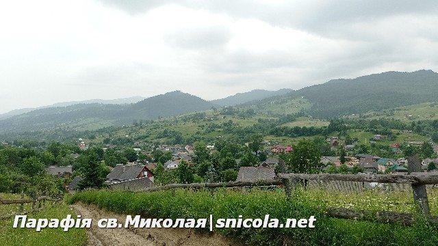 Літній відпочинок та міні-паломництво спільноти Віднови у Святому Дусі
